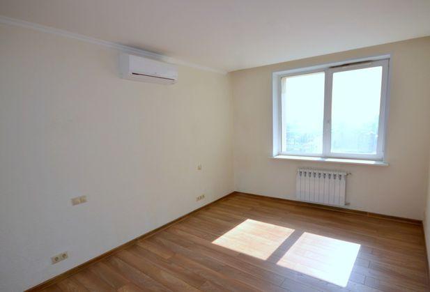 Купить двухкомнатную квартиру по адресу Москва, Боровское шоссе, дом 20