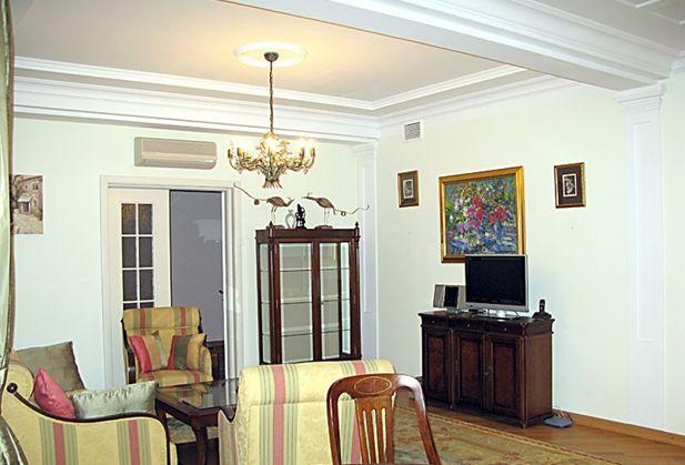 Купить двухкомнатную квартиру по адресу Москва, Ярцевская улица, дом 24