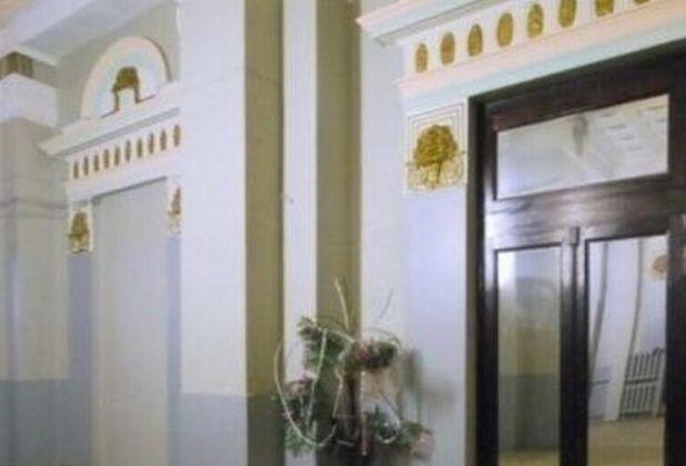 Купить однокомнатную квартиру по адресу Москва, Нижняя Красносельская улица, дом 35С48