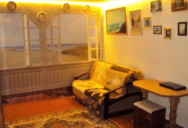 Снять квартиру со свободной планировкой по адресу Крым, г. Ялта, пгт Кореиз, Южная, дом 24