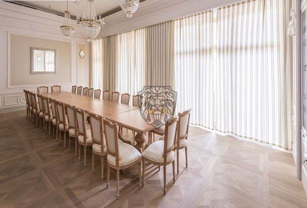 Купить квартиру со свободной планировкой по адресу Москва, Малая Никитская, дом 15