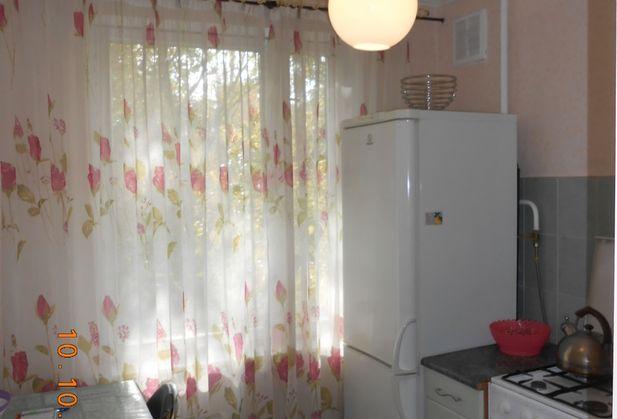 Снять однокомнатную квартиру по адресу Москва, ЮАО, Элеваторная, дом 14