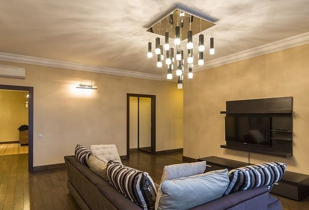 Купить трёхкомнатную квартиру по адресу Москва, Кастанаевская улица, дом 18