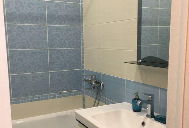 Купить двухкомнатную квартиру по адресу Москва, Корнейчука улица, дом 42