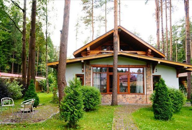 Снять коттедж или дом по адресу Санкт-Петербург