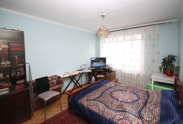 Купить однокомнатную квартиру по адресу Москва, СЗАО, Яна Райниса, дом 32