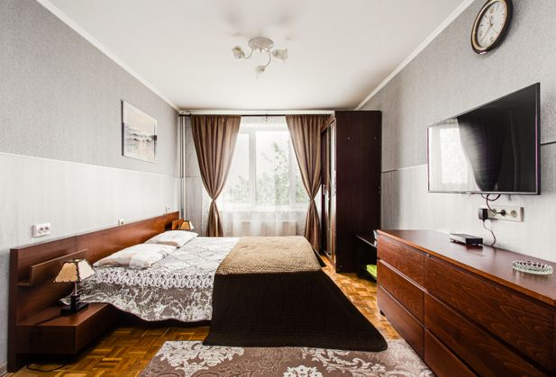 Снять однокомнатную квартиру по адресу Москва, САО, Дмитровское, дом 43, к. 1