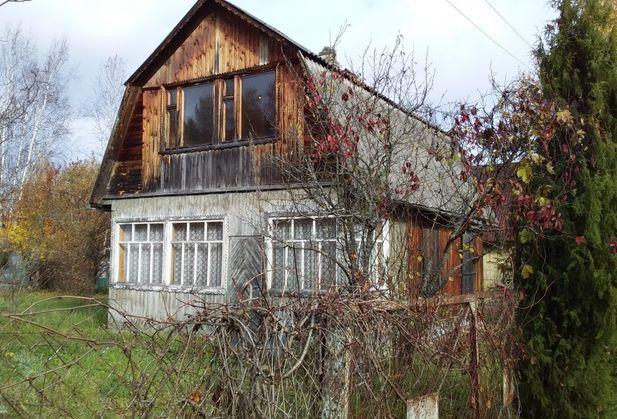 Купить дачу по адресу Москва, п. Вороновское, с. Богоявление