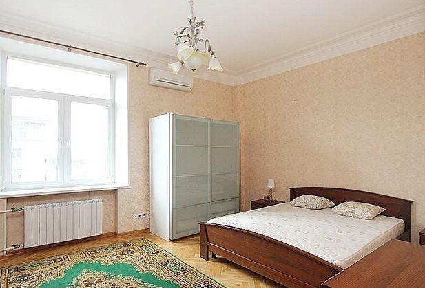 Купить двухкомнатную квартиру по адресу Москва, Рублевское шоссе, дом 40
