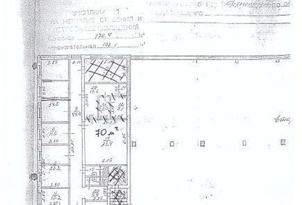 Снять помещение свободного назначения по адресу Московская область, Долгопрудный г., Лихачевский пр-кт, дом 42