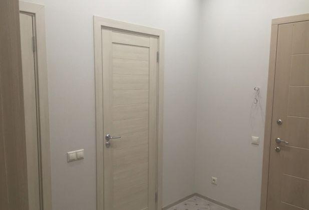 Купить двухкомнатную квартиру по адресу Москва, Расковой улица, дом 24А