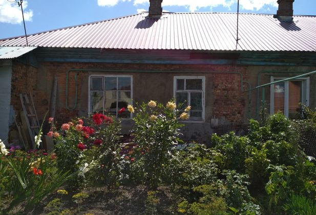 Купить часть дома по адресу Новосибирская область, г. Новосибирск, Двинская, дом 0