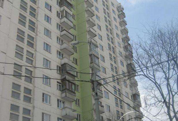 Снять двухкомнатную квартиру по адресу Москва, СЗАО, Неманский, дом 1, к. 1