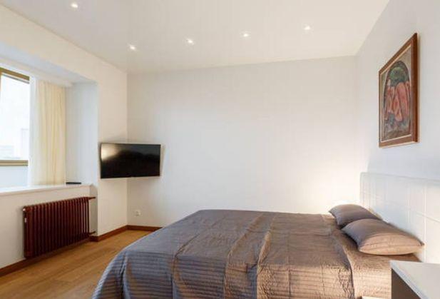 Купить однокомнатную квартиру по адресу Москва, Ленинский проспект, дом 37