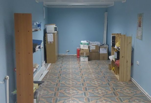 Купить помещение свободного назначения по адресу Калужская область, г. Калуга, Николо-Козинская