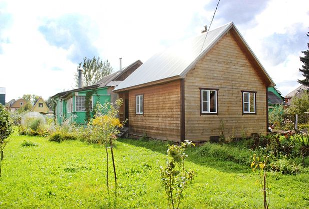 Купить коттедж или дом по адресу Московская область, Раменский р-н, д. Юрово